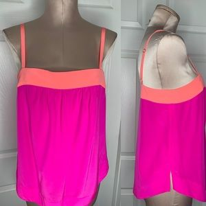 New HD in Paris Neon Index Top Sz 6
